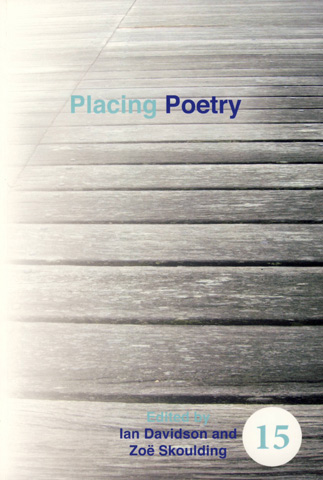 Placing Poetry
